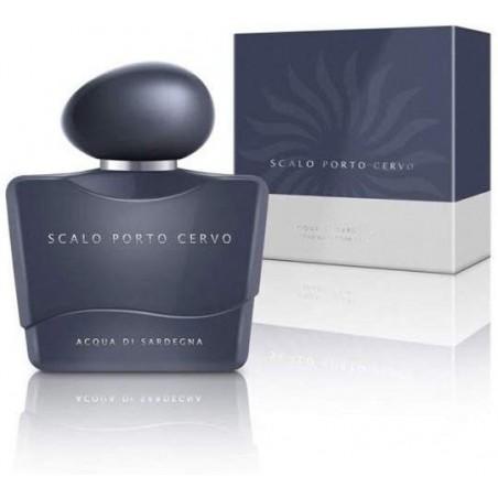 Acqua di Sardegna Scalo Portocervo Man 50ML Eau de Parfum