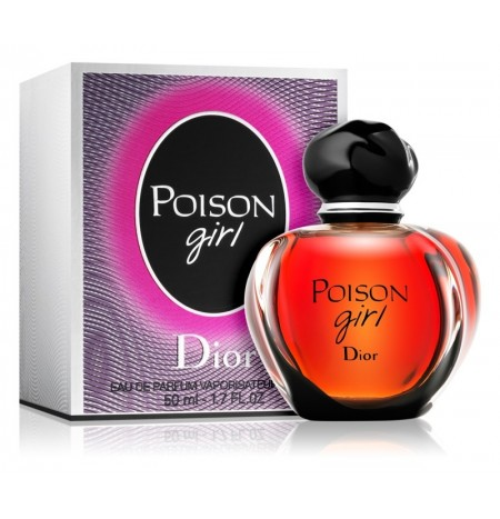 Dior Poison Girl 50ML Eau de Parfum