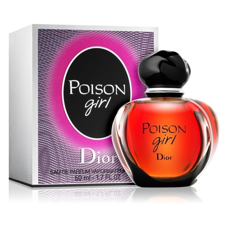 Dior Poison Girl 50ML Eau de Parfum
