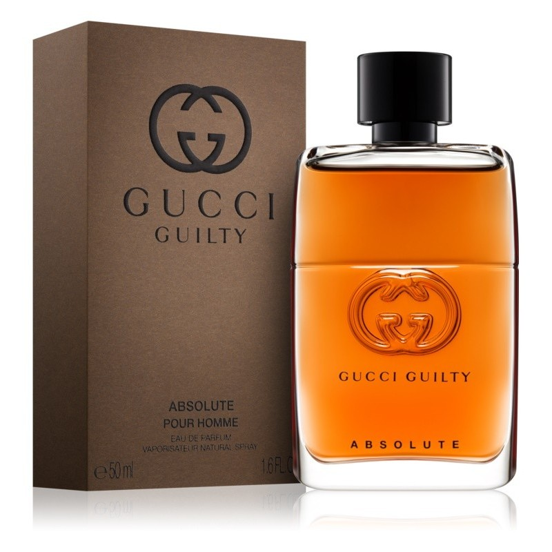 Gucci Guilty Absolute 50ML Eau de Parfum
