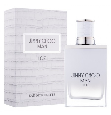 Jimmy Choo Man Ice 50ML Eau de Toilette
