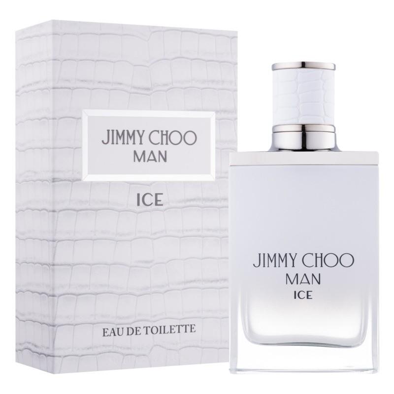 Jimmy Choo Man Ice 50ML Eau de Toilette