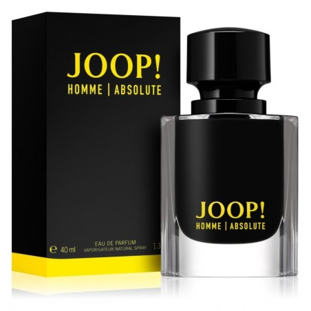 JOOP! Homme Absolute 40ML Eau de Parfum