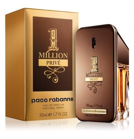 Paco Rabanne 1 Million Privé Uomo 50ML Eau de Parfum
