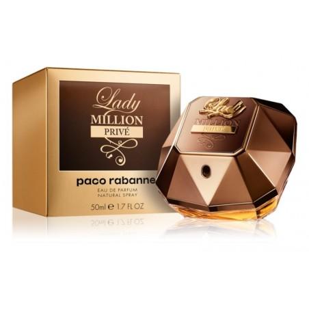 Paco Rabanne Lady Million Privé 50ML Eau de Parfum