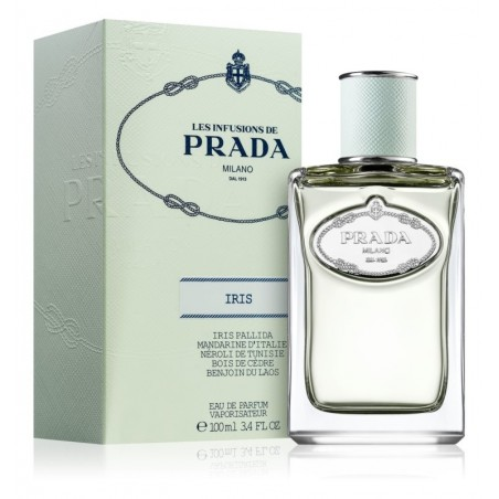 Prada Les Infusions: Infusion Iris 100ML Eau de Parfum