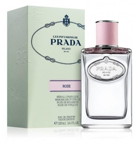 Prada Les Infusions: Infusion Rose 100ML Eau de Parfum