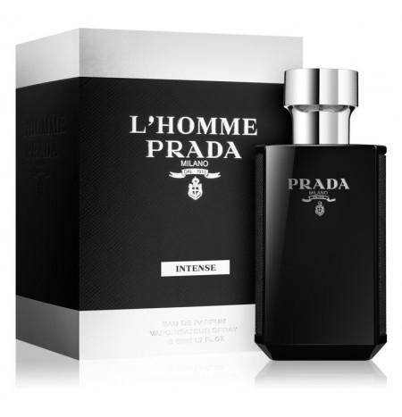 Prada L'Homme Intense 50ML Eau de Parfum