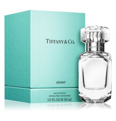Tiffany&Co Sheer 30ML Eau de Toilette