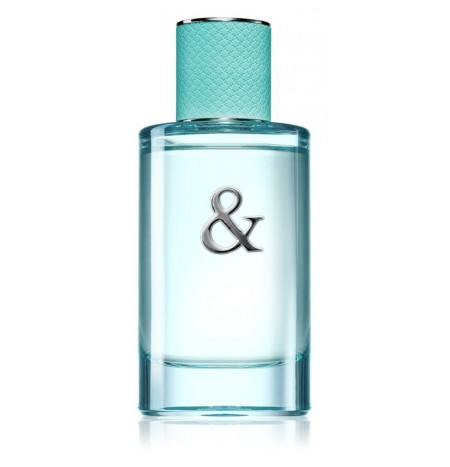 Tiffany & Co Tiffany & Love for Her 50ML Eau de Parfum