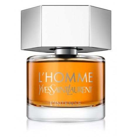 Yves Saint Laurent - L'Homme L'Intense 60ML Eau de Parfum