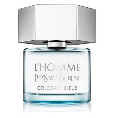 Yves Saint Laurent L'Homme 60ML Cologne Bleue