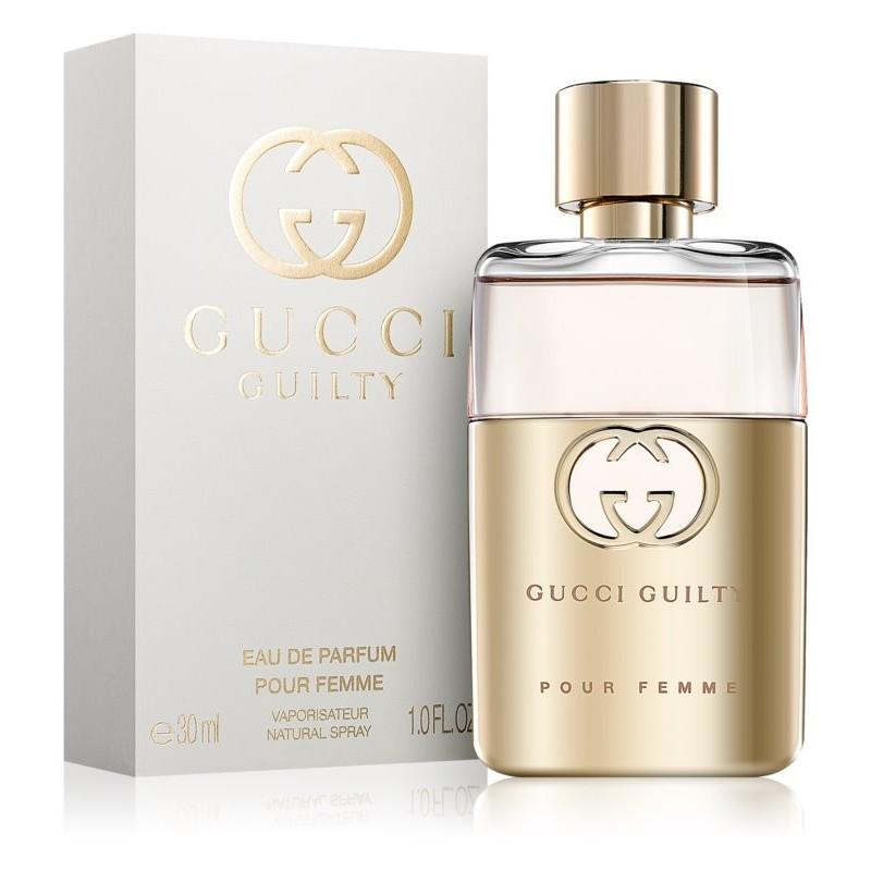 Gucci Guilty Pour Femme 30ML Eau de Parfum