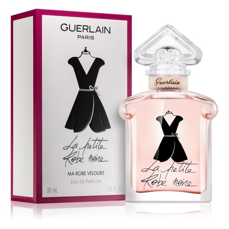 Guerlain La Petite Robe Noire Ma Robe Velours Eau De Parfum