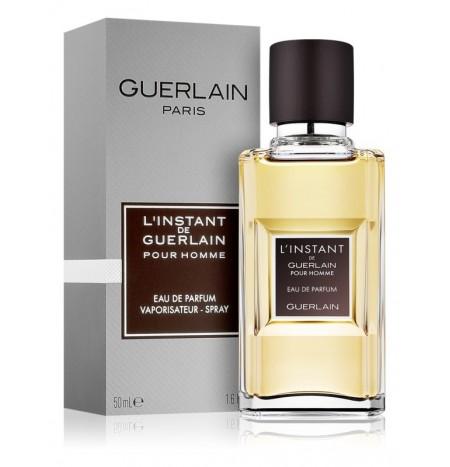 Guerlain L'Instant de Guerlain Pour Homme 50ML Eau de Parfum Tester