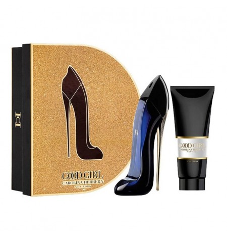 Carolina Herrera Good Girl Box 50ML + B/L 75ML