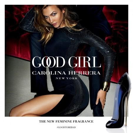 Carolina Herrera Good Girl Cofanetto 50ML + B/L 75ML
