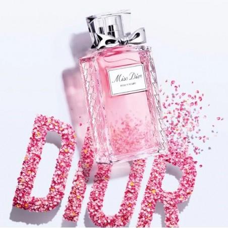 Dior - Miss Dior Rose N'Roses 100ML Eau de Toilette