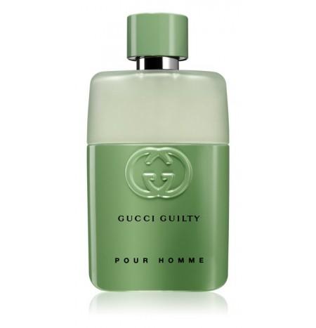 Gucci Guilty Pour Homme Love Edition 50ML Eau de Toilette