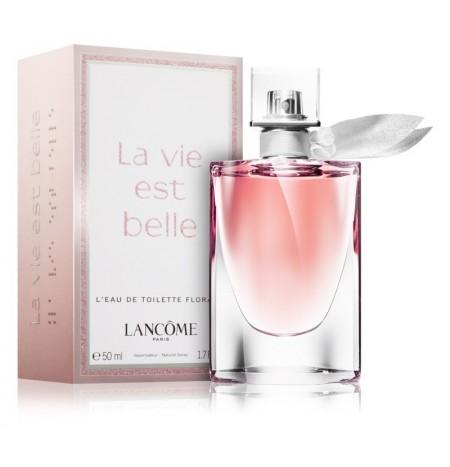 Lancôme La Vie Est Belle Florale 50ML Eau de Toilette