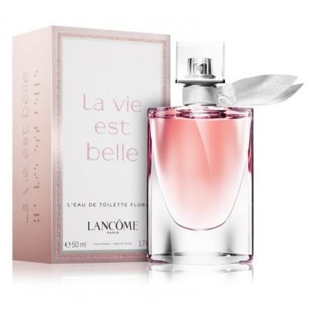 Lancome La Vie Est Belle Florale 50ML Eau de Toilette