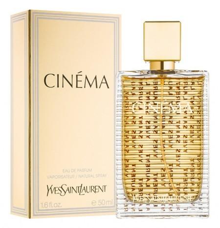 Yves Saint Laurent Cinéma 50ML Eau de Parfum