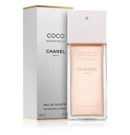 Chanel Coco Mademoiselle 100ML Eau de Toilette
