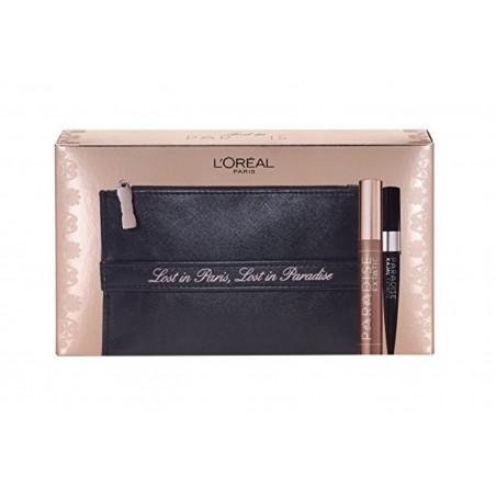 L'Oréal Paris - Edizione Limitata Lost in Paradise Pochette + Mascara Paradise + Matita Kajal Nera