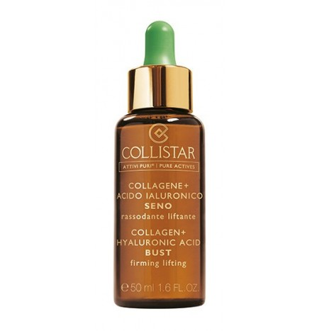 Collistar Pure Actives Collagen + Hyaluronic Acid Breast 50ML