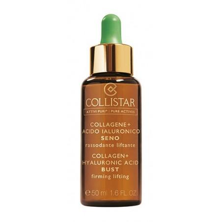 Collistar Pure Actives Collagen + Hyaluronic Acid Breast 50ML