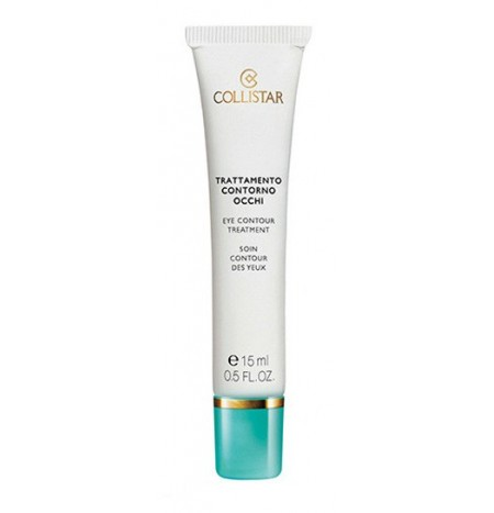 Collistar Eye Contour Treatment 15ML