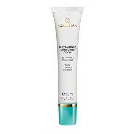 Collistar Eye Contour Treatment 15ML