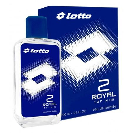 Lotto Royal For Him 100ML Lozione Dopobarba