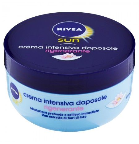 Nivea Regenerating After Sun Intensive Cream 300ML