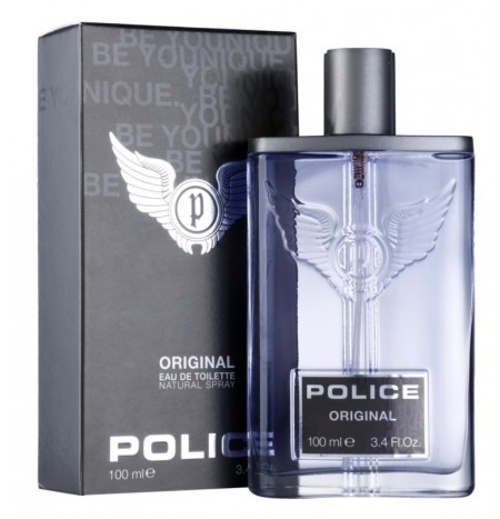 Police Original 100ML Eau de Toilette