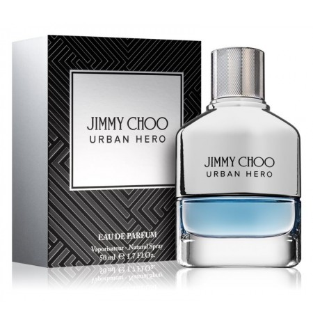 Jimmy Choo Urban Hero 50ML Eau de Parfum