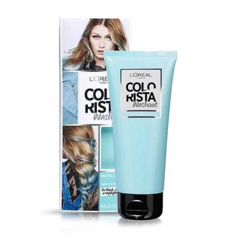 L'Oréal Paris Colorista Washout 80ML AquaHair