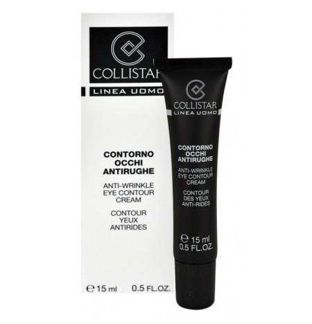 Collistar Man Eye Contour Treatment 15ML