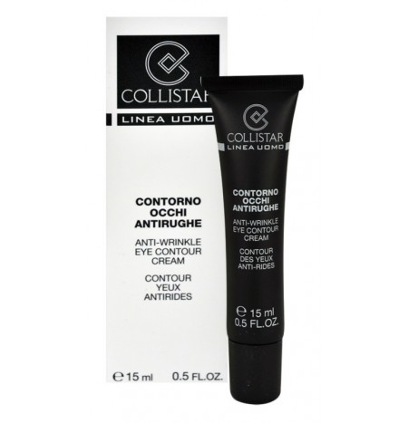 Collistar Man Eye Contour Treatment 15ML
