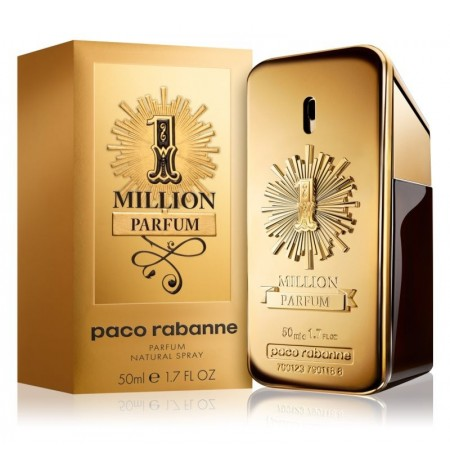 Paco Rabanne 1 Million 50ML Eau de Parfum