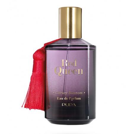 Pupa Red Queen Citrusy Blossom Eau de Parfum 50ML