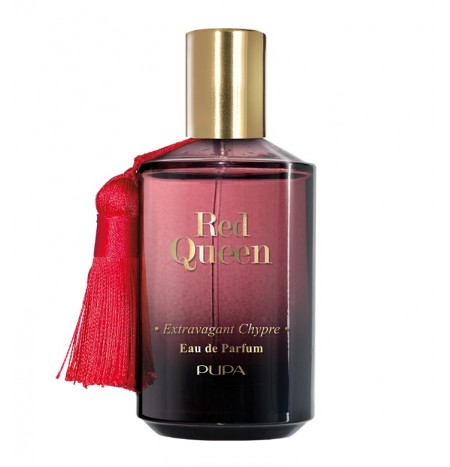 Pupa Red Queen Extravagant Chypre Eau de Parfum 50ML