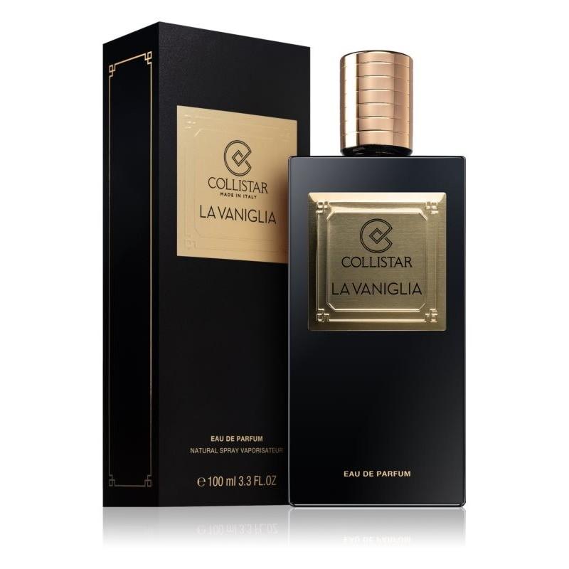 Collistar La Vaniglia Eau de Parfum 100ML