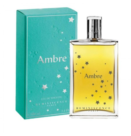 Reminiscence Ambre 100ML Eau de Toilette