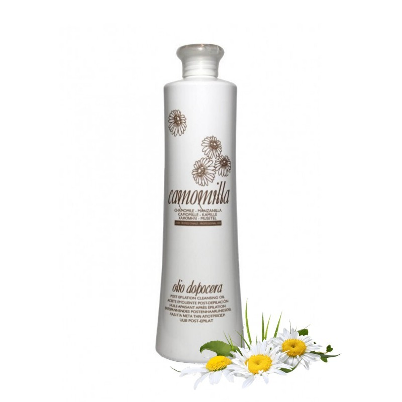 Ro.ial Chamomile After Wax Oil 500ML