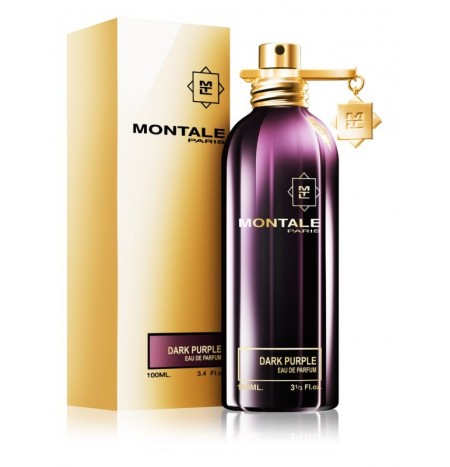 Montale Dark Purple 100ML Eau de Parfum