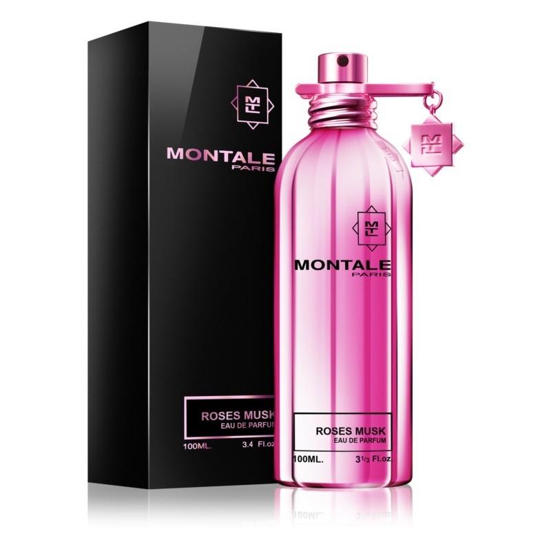Montale Roses Musk 100ML Eau de Parfum