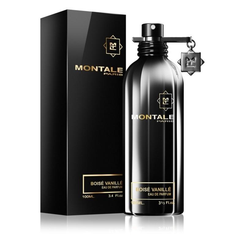 Montale Boisé Vanillé 100ML Eau de Parfum