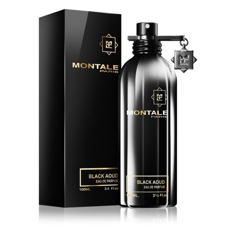 Montale Black Aoud 100ML Eau de Parfum