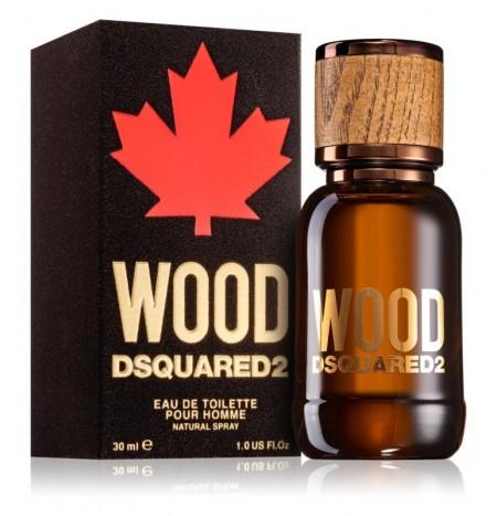 Dsquared2 Wood Pour Homme 30ML Eau de Toilette